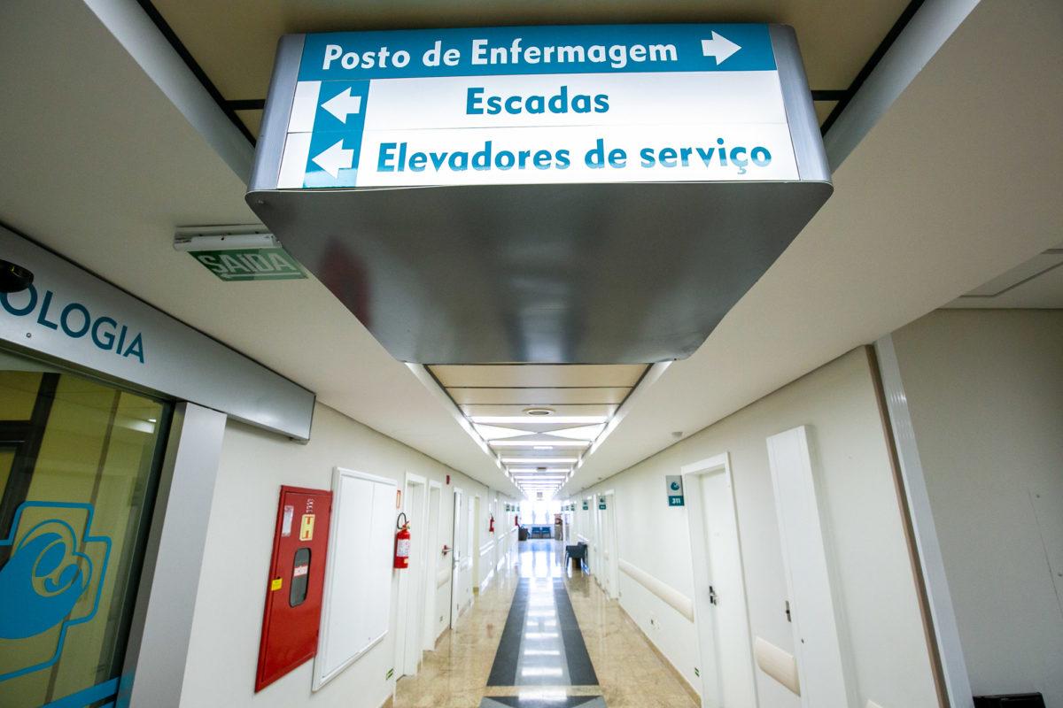 Maternidade Hospital Mãe de Deus