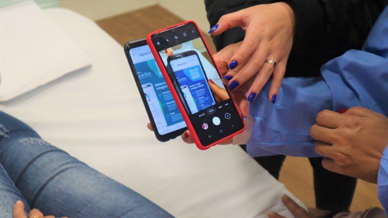 Centro Integrado de Oncologia do Hospital Mãe de Deus lança aplicativo para a jornada dos pacientes oncológicos